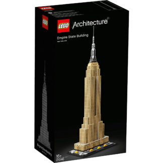 LEGO 21046 Architecture: Empire State Building