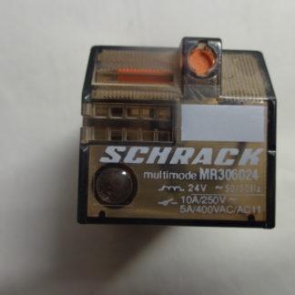 Schrack MR 306024 Relais ohne Sockel