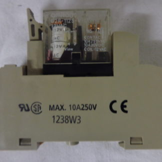 OMRON GZR-112S-V-US Relais