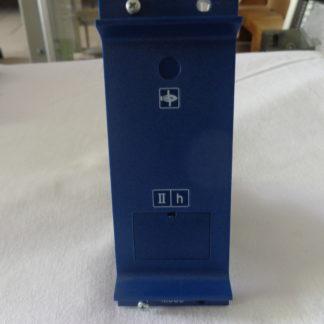 Buderus M50 ohne Betriebsstundenzähler blau Ecomatic