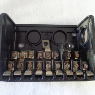 Satronic Sockel für TFI 812.2