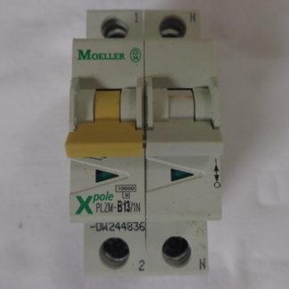 Moeller PLZM-B13/1N Sicherumgsautomat