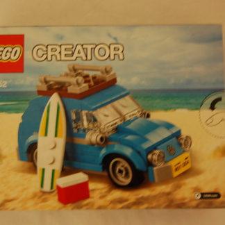 Lego 40252 Creator - VW Mini-Käfer