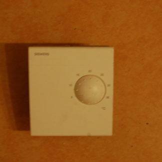 Siemens Raumtemperaturfühler QAA25