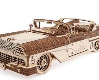 UGears Cabriolet VM-05
